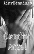 Guardian Angel by AimyHemmings