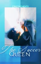 The Soccer Queen by CrazyMoments
