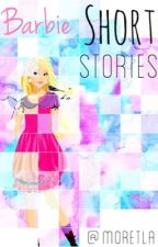 Barbie Short Stories by moretla
