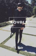 Royals  by urlsuga