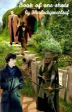 My book of one-shots :) (requests closed) by Sherlockgreenleaf