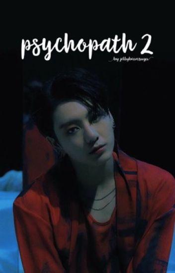 Psychopath II •• J.J.K    (Completed)