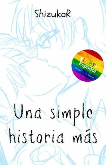 Una Simple Historia Más [Gay]