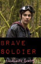 Brave Soldier [Jasper Jordan] by TwoHeartsBeat15
