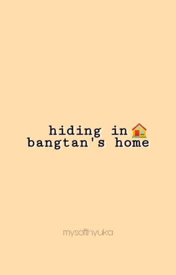 [EDITING] Hiding In Bangtan's Home || bts k.sj