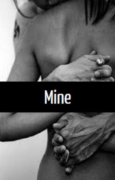 Mine (Book 2)