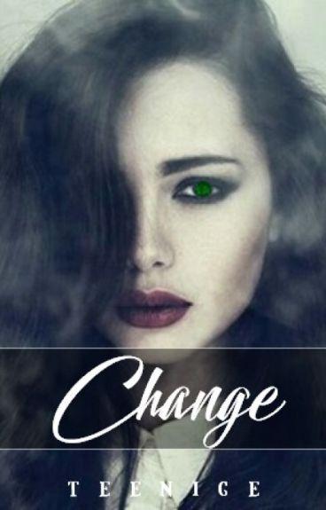 Change [Soon] by TeeNice
