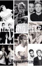 Needing Help | Niam Horayne by raphaellastylinson