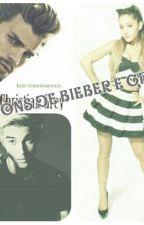 50 tons de Bieber e Grey trilogia by bihh_Grey