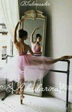 A Bailarina by aloneasder