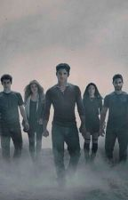 Teen Wolf One Shots by katewichester