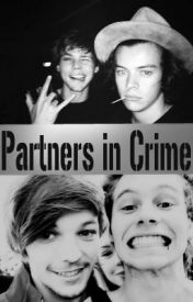 Partners in Crime [Larry & Lashton] by Larry_Lashton