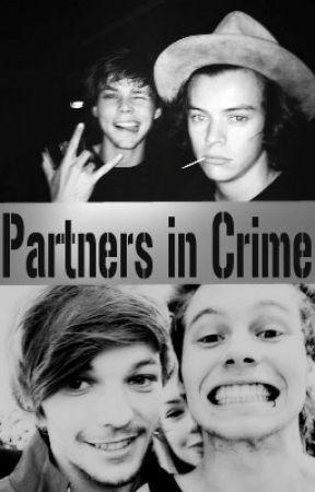 Partners in Crime [Larry & Lashton] by Larry_Lashton