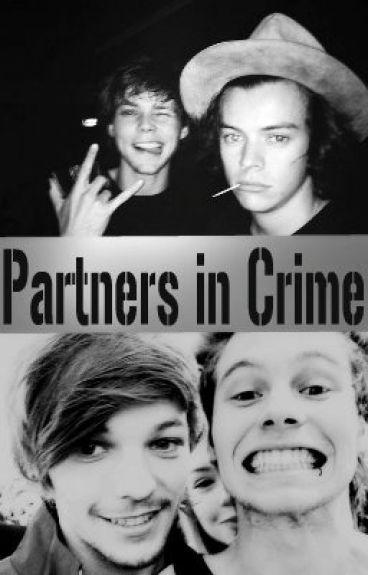 Partners in Crime [Larry & Lashton]