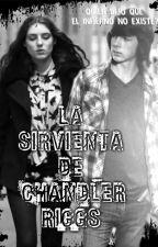 La sirvienta de Chandler Riggs by chxndlerslesbian