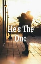 He's The One by victoriah6