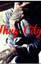 A Thugs City ( Editing) by LE_MASHA_