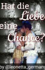 Hat die Liebe eine Chance? *leonetta* by Leonetta_germany