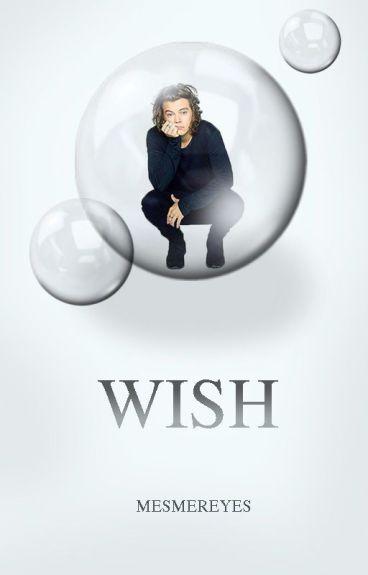 Wish [Harry]