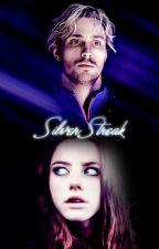 Silver Streak | Pietro Maximoff | Quicksilver ♥ by CherryMustang