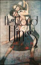 Highland Fling by Ladyofspain
