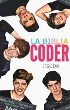 La Biblia Coder by cd9xcnco
