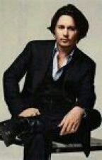 Master of my desires (mi maestro solo tu johnny depp) by rainey1963