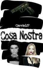 Cosa Nostra || Czech || by Carrie127