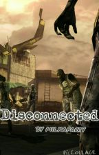 Disconnected -Die Zombie Apokalypse by milkaparty