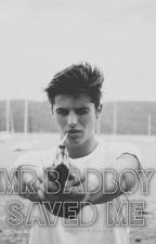 Mr. Badboy Saved Me by Maie_Secc