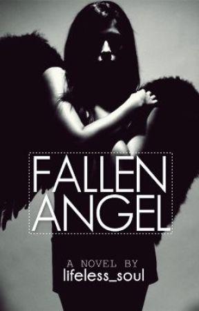 Fallen Angel by lifeless_soul