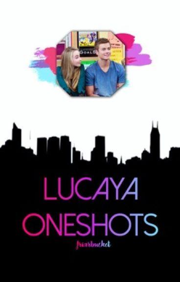 Laya/Lucaya Oneshots