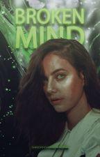 Broken Mind «Pietro Maximoff || Loki»  by Skototropism