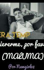 Quiereme, por favor! (Maluma) by newgirl08
