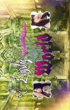 Loply Wonderland World by riananiza