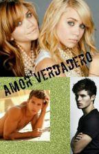 Amor Verdadero by FranMoreno14_