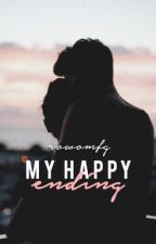 My Happy Ending by rowomfg