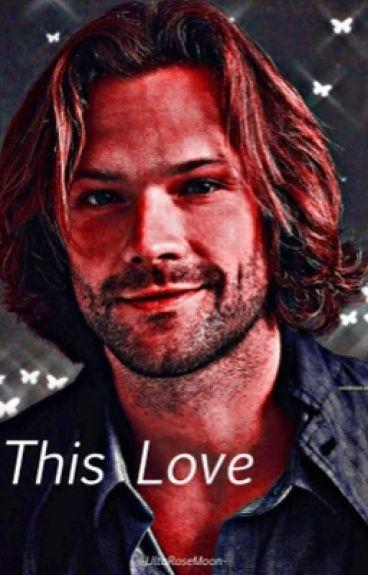 This love {Jared Padalecki love story}