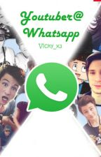 YouTuber@WhatsApp by Vicky_x3