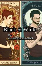 Black and White (Sterek AU) by CastielWinchester121
