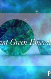 Giant Green Emeralds by punk7300