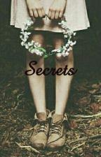Secrets by puppychau