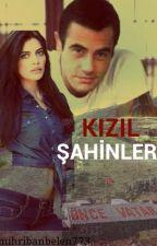 KIZIL ŞAHİNLER by mhrbn_bln
