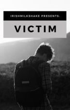 Victim | boyxman by irishmilkshake