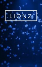 Lionz (AmazingPhil x Reader) by holidayvibes