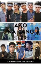 Ako Nalang Shar? by AngeliqueCG