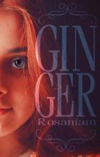 Ginger by Rosaniam