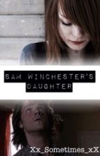 Sam Winchester's Daughter by Canadianconcepts