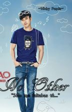 No Other ~Siwon~ by Nebulosa_Nefelibata