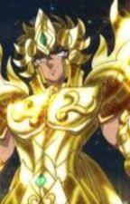 Saint Seiya:Golden Destiny by nmena15